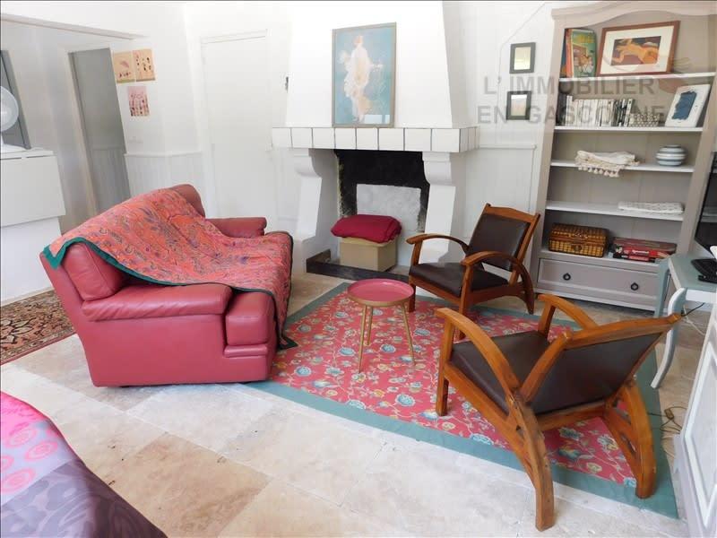 Sale house / villa Pavie 230000€ - Picture 3