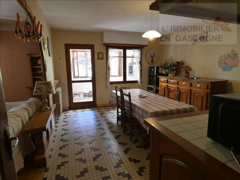 Sale house / villa Pavie 230000€ - Picture 10
