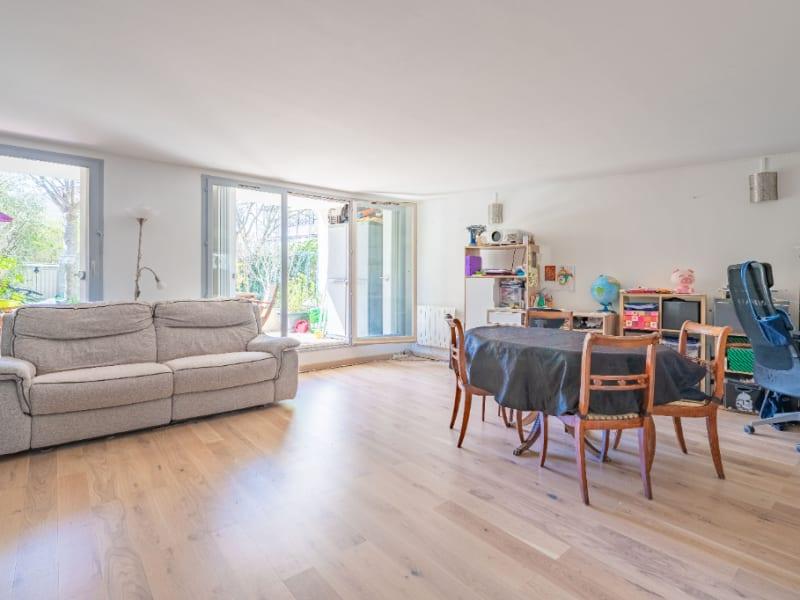 Vente appartement Noisy le grand 434 000€ - Photo 1