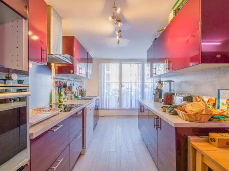Vente appartement Noisy le grand 434 000€ - Photo 4