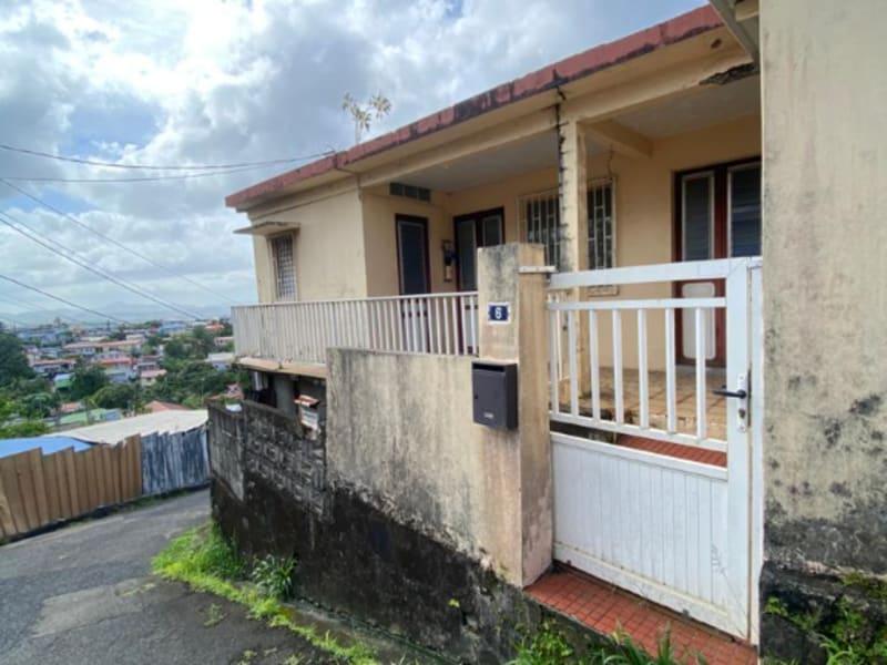 Vente maison / villa Fort de france 66000€ - Photo 9