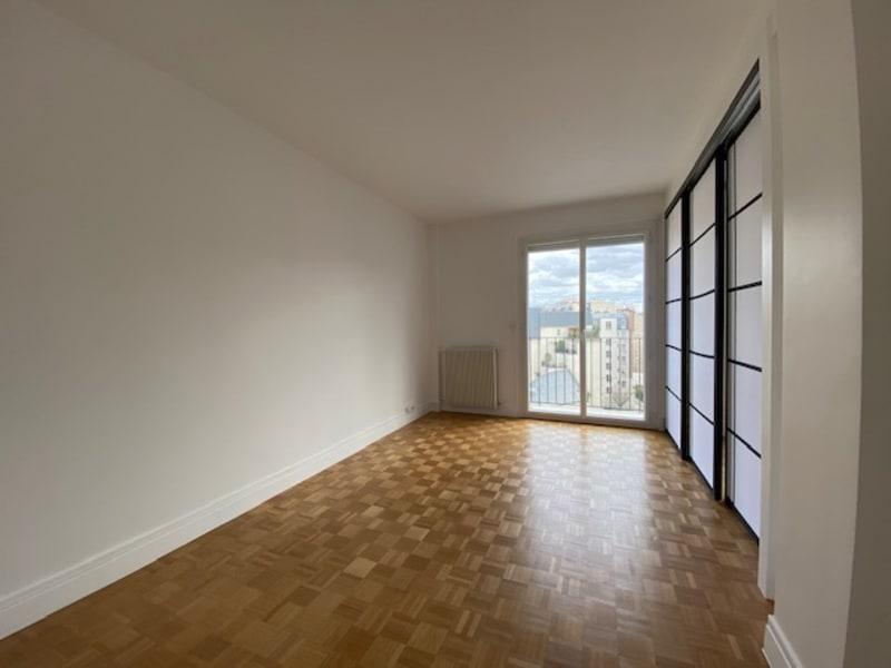 Rental apartment Paris 15ème 1745€ CC - Picture 4