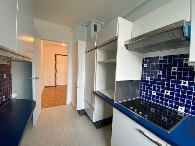 Rental apartment Paris 15ème 1745€ CC - Picture 5