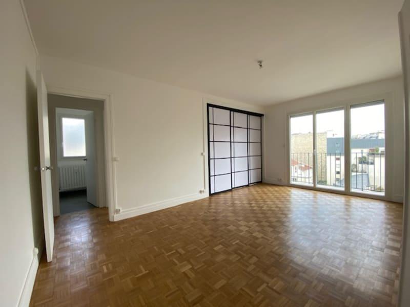 Rental apartment Paris 15ème 1745€ CC - Picture 7