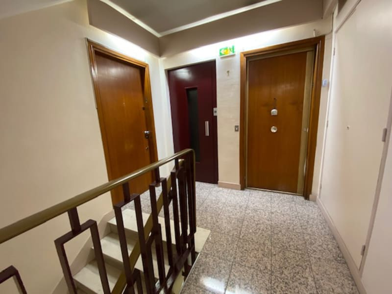 Rental apartment Paris 15ème 1745€ CC - Picture 8