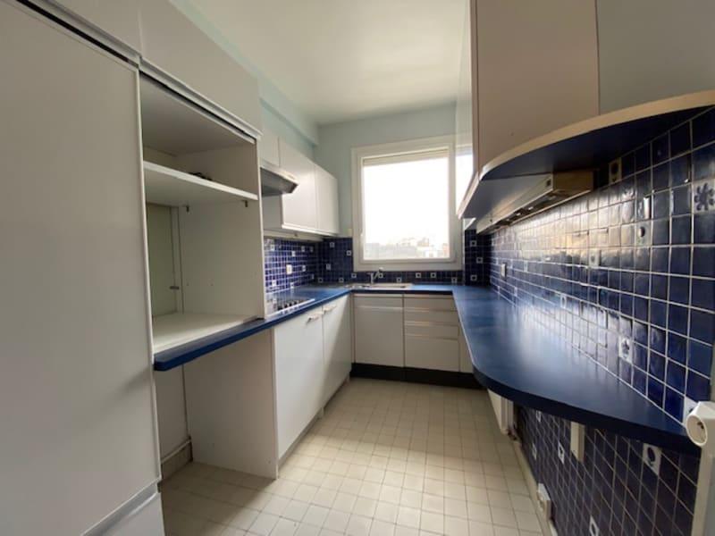 Rental apartment Paris 15ème 1745€ CC - Picture 9