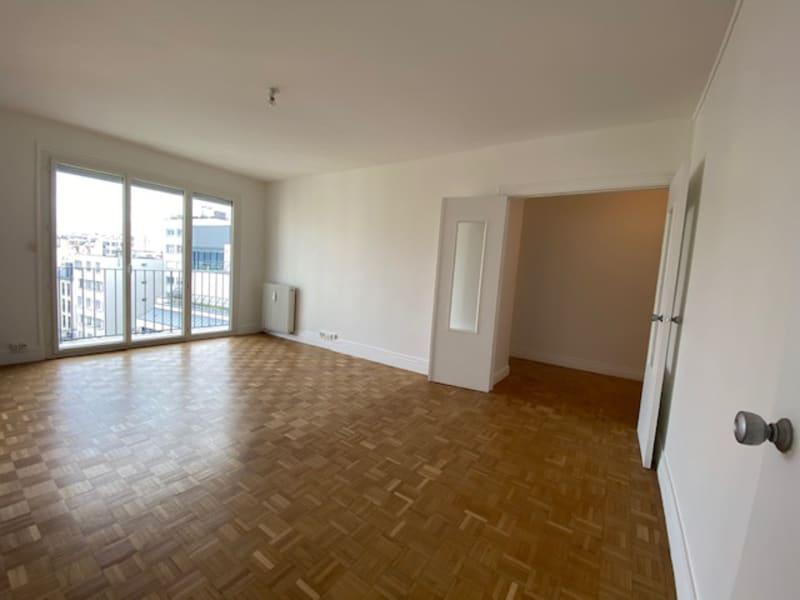 Rental apartment Paris 15ème 1745€ CC - Picture 10