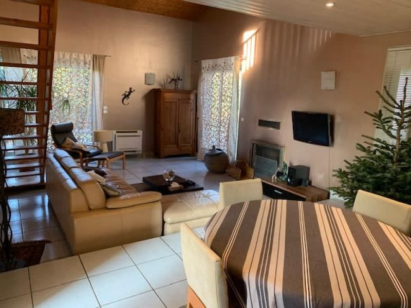 Vente maison / villa Saucats 416 000€ - Photo 2