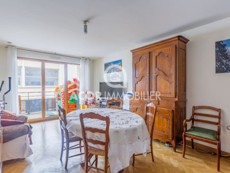 Vente appartement Chatillon 614 000€ - Photo 1