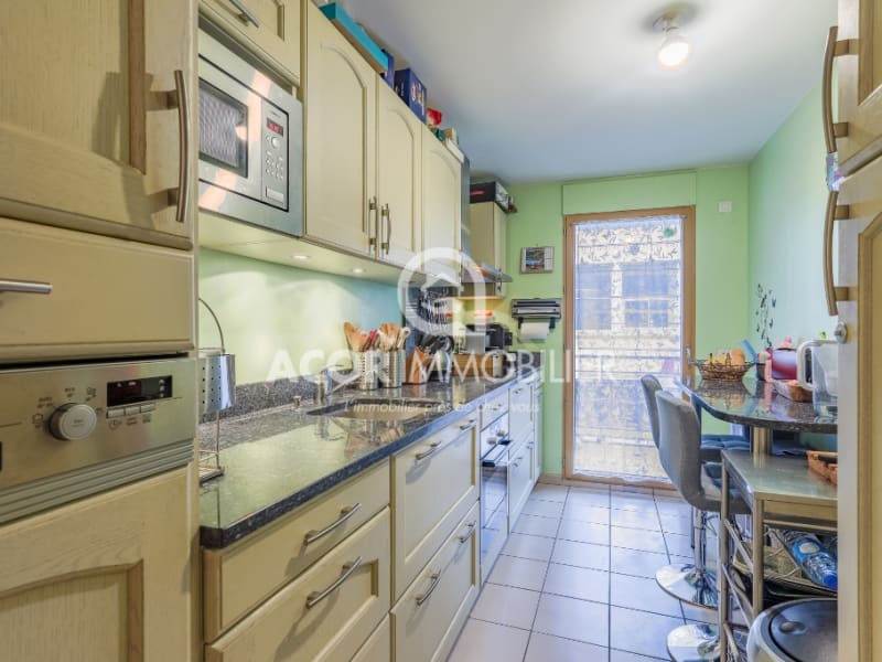Vente appartement Chatillon 614 000€ - Photo 5