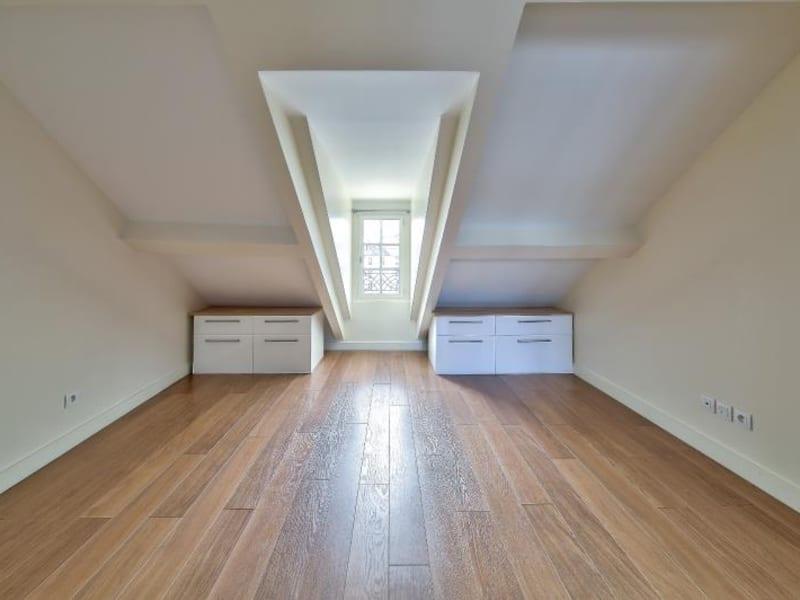 Rental apartment St germain en laye 2950€ CC - Picture 2