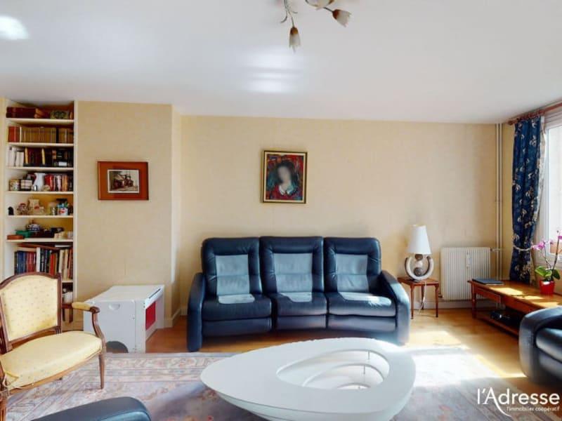 Vendita appartamento Louveciennes 740000€ - Fotografia 2