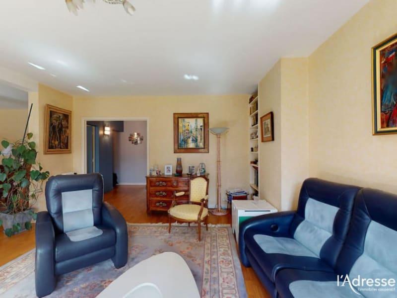 Vendita appartamento Louveciennes 740000€ - Fotografia 3