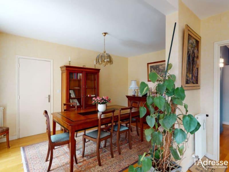 Vendita appartamento Louveciennes 740000€ - Fotografia 4