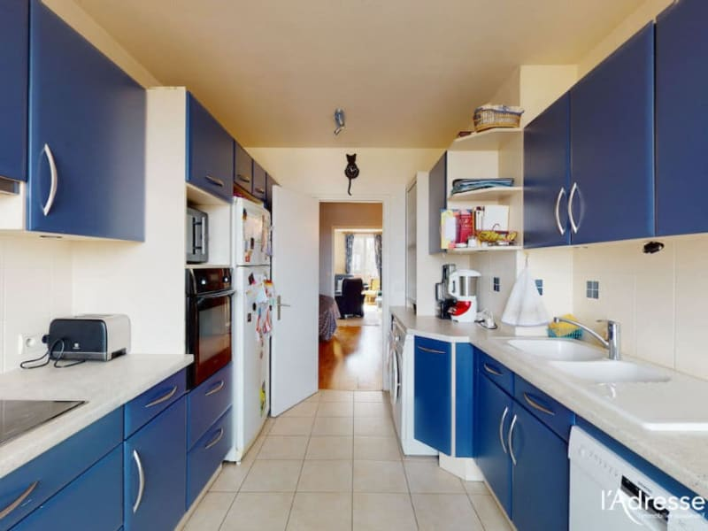 Vendita appartamento Louveciennes 740000€ - Fotografia 6