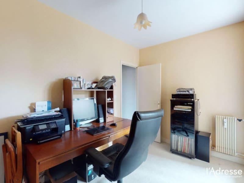 Vendita appartamento Louveciennes 740000€ - Fotografia 7