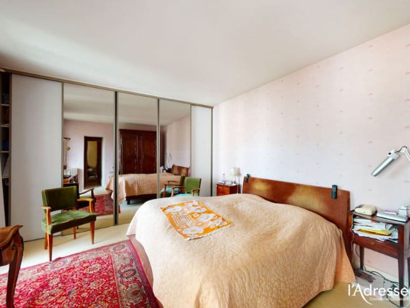Vendita appartamento Louveciennes 740000€ - Fotografia 9