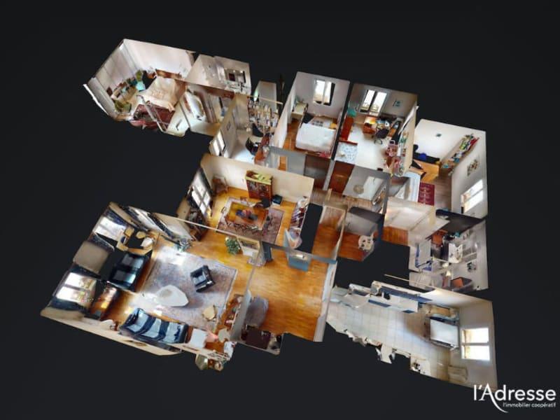 Vendita appartamento Louveciennes 740000€ - Fotografia 11