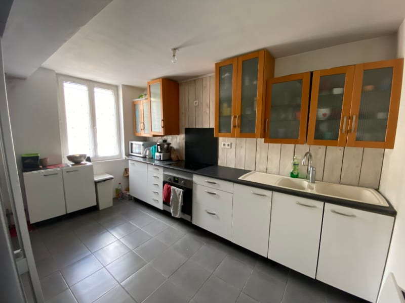 Sale house / villa Chambly 293800€ - Picture 4