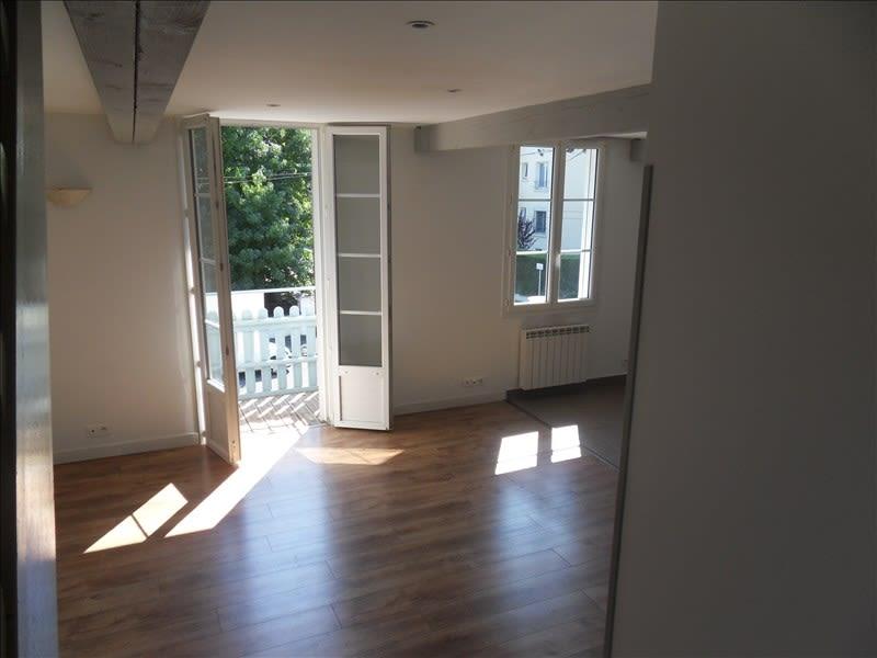 Rental apartment Billere 577€ CC - Picture 1