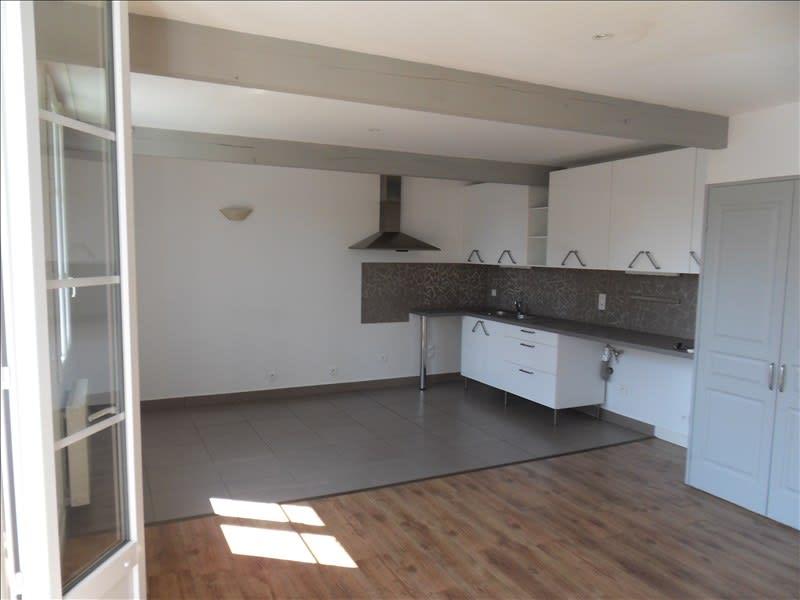 Rental apartment Billere 577€ CC - Picture 2