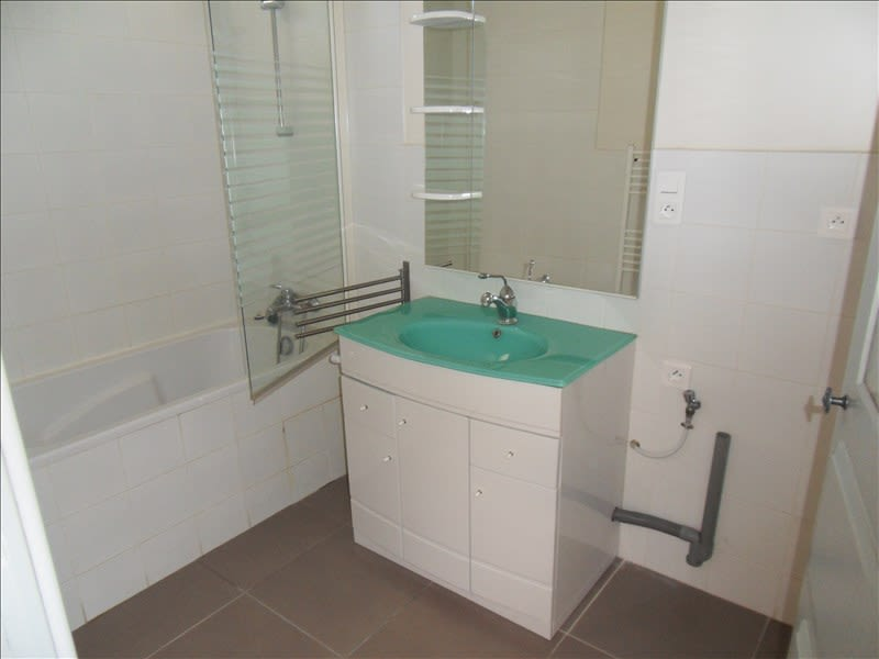 Rental apartment Billere 577€ CC - Picture 4