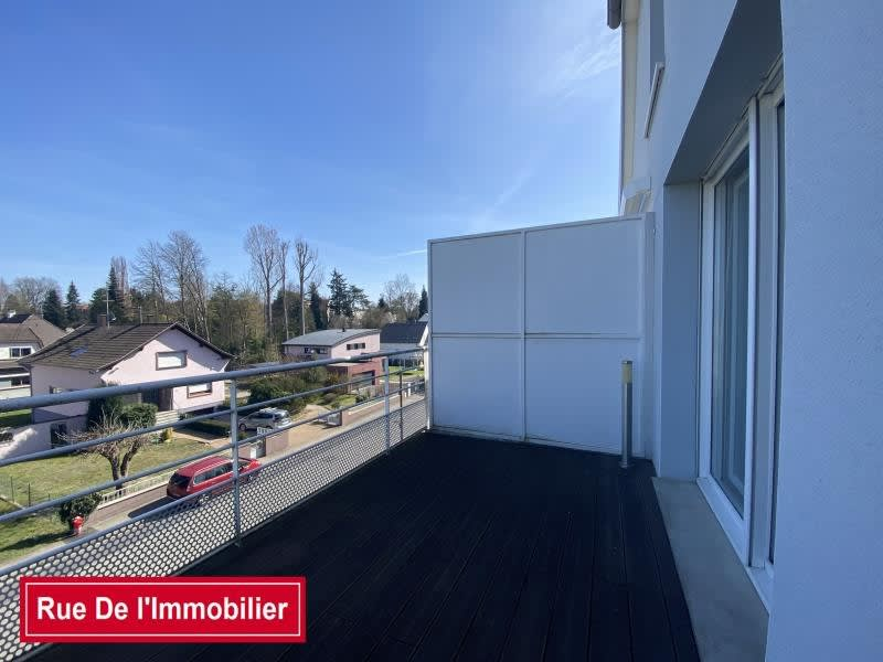 Sale apartment Haguenau 186000€ - Picture 1