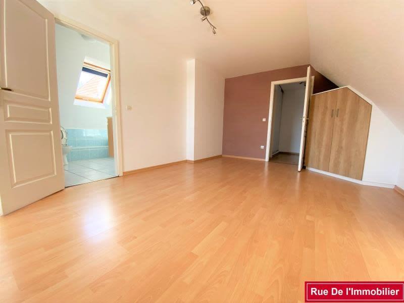 Sale apartment Haguenau 186000€ - Picture 6