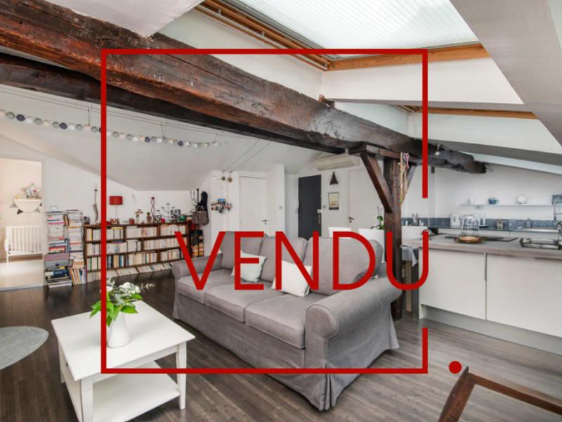 Vente appartement Toulouse 275000€ - Photo 1
