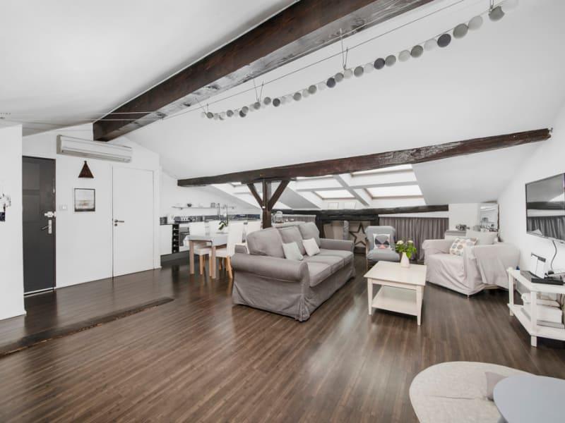 Vente appartement Toulouse 275000€ - Photo 2