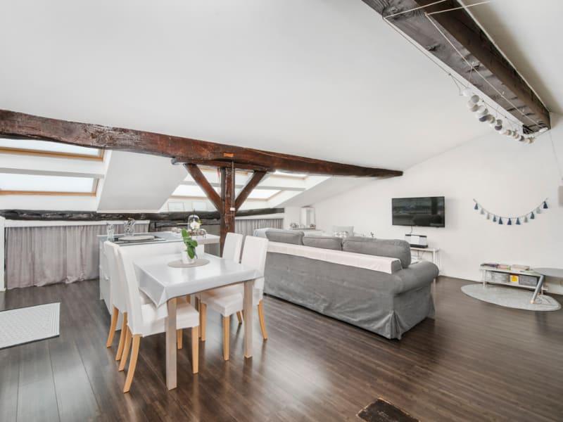 Vente appartement Toulouse 275000€ - Photo 3