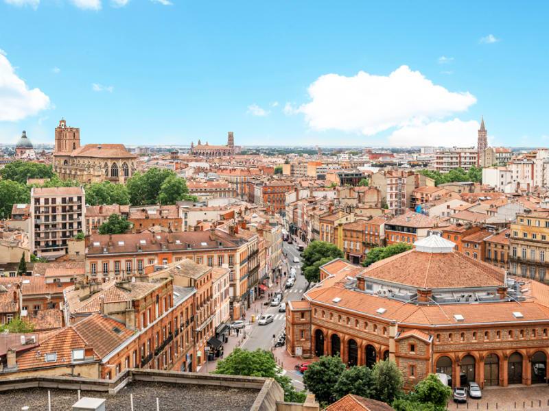 Vente appartement Toulouse 275000€ - Photo 5