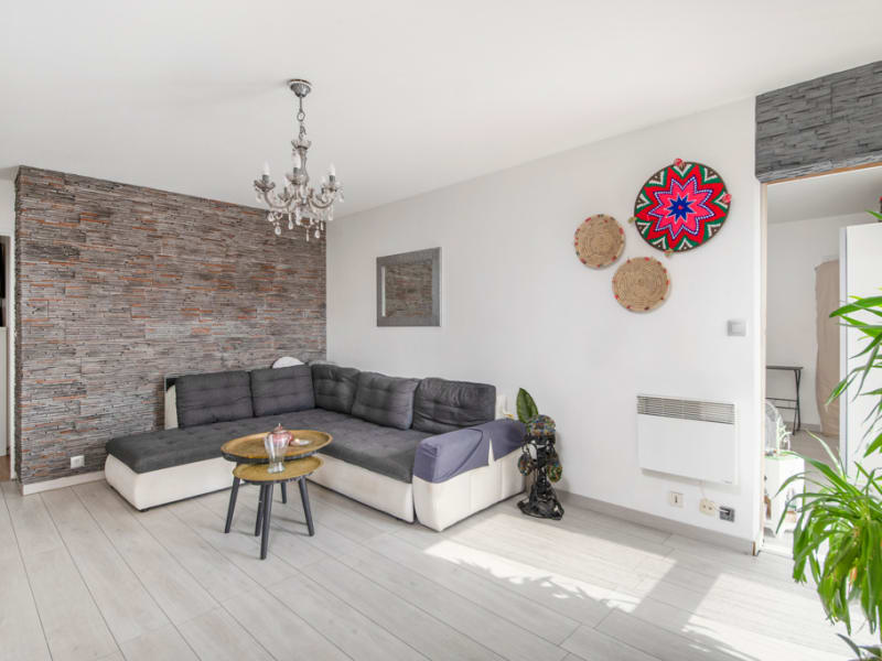 Vente appartement Toulouse 271 300€ - Photo 1