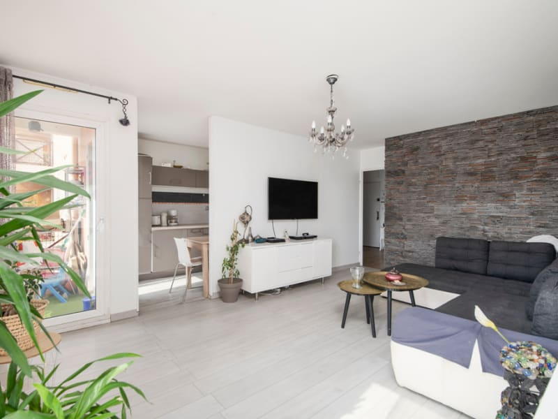 Vente appartement Toulouse 271 300€ - Photo 2
