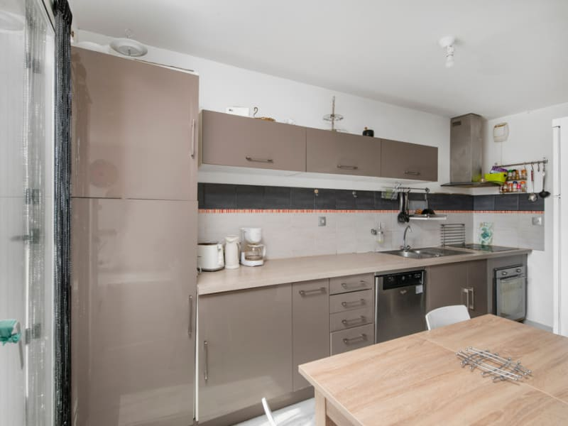 Vente appartement Toulouse 271 300€ - Photo 4