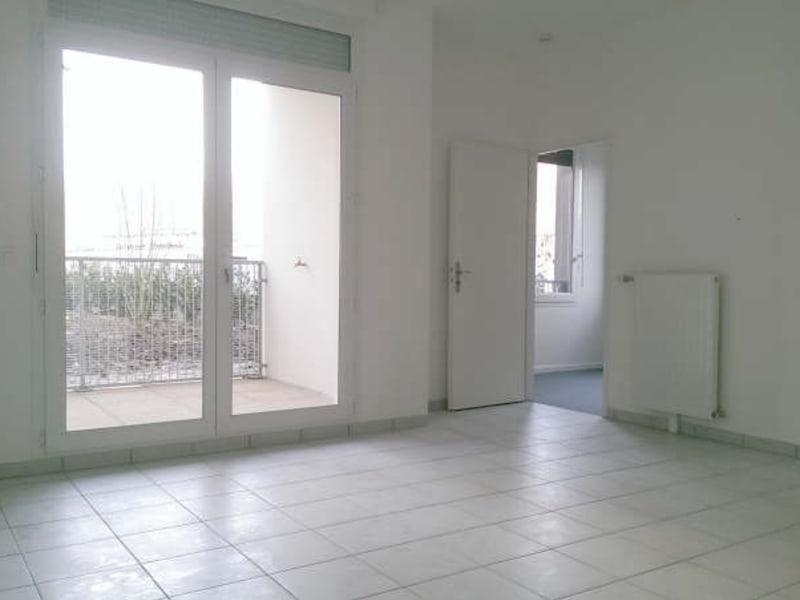 Rental apartment Palaiseau 776€ CC - Picture 1