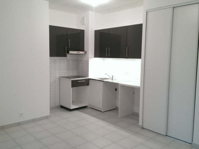 Rental apartment Palaiseau 776€ CC - Picture 4