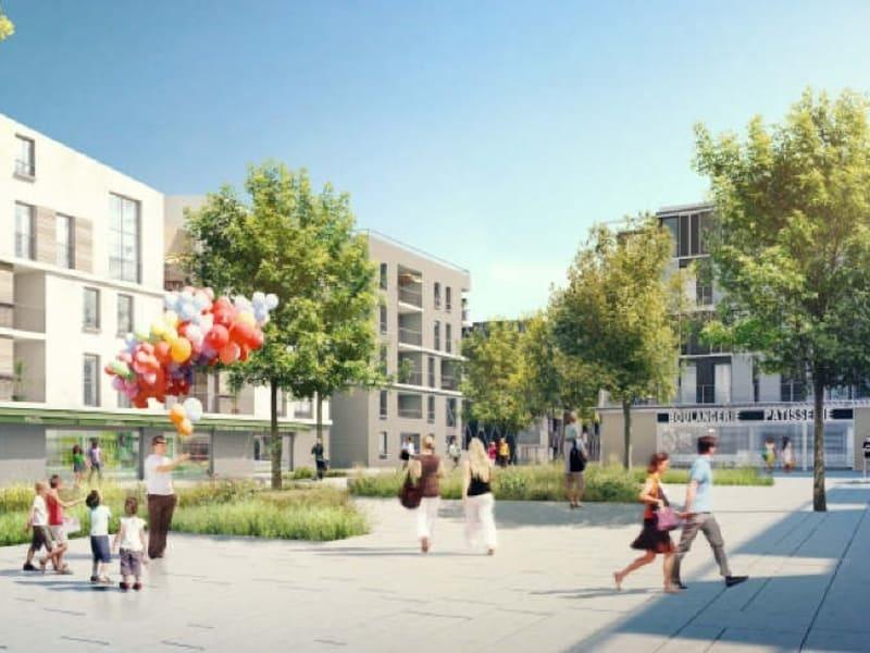 Rental apartment Palaiseau 776€ CC - Picture 6