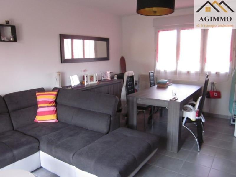Rental apartment L isle jourdain 650€ CC - Picture 4