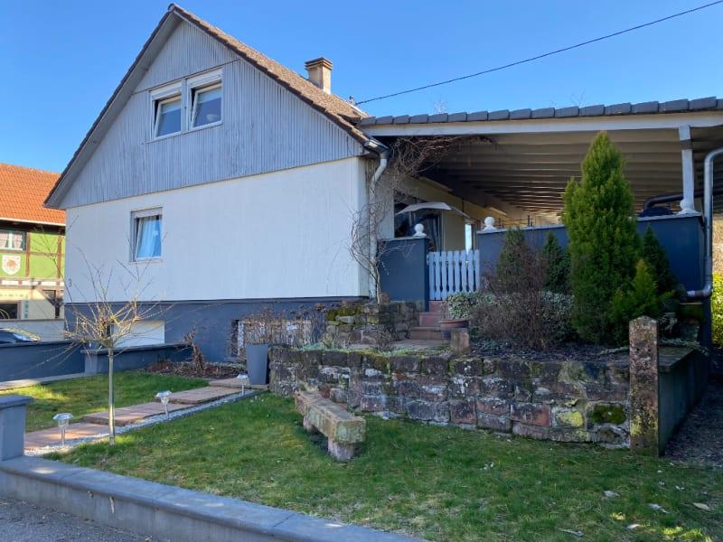 Vente maison / villa Lauterbourg 339900€ - Photo 1