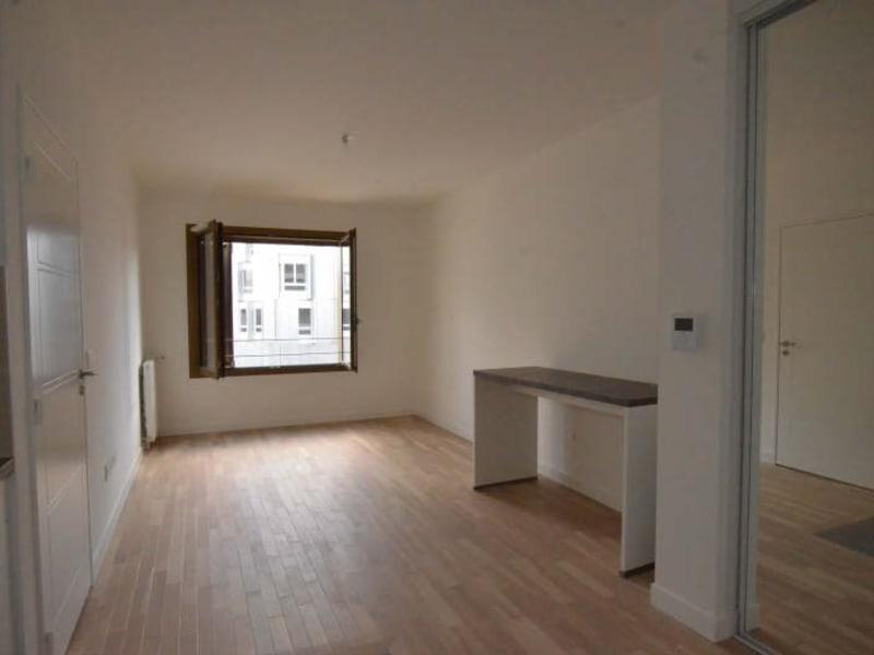 Locação apartamento Paris 19ème 1050€ CC - Fotografia 4