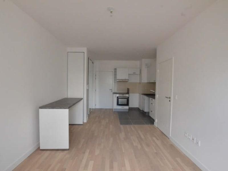 Location appartement Paris 19ème 1050€ CC - Photo 5