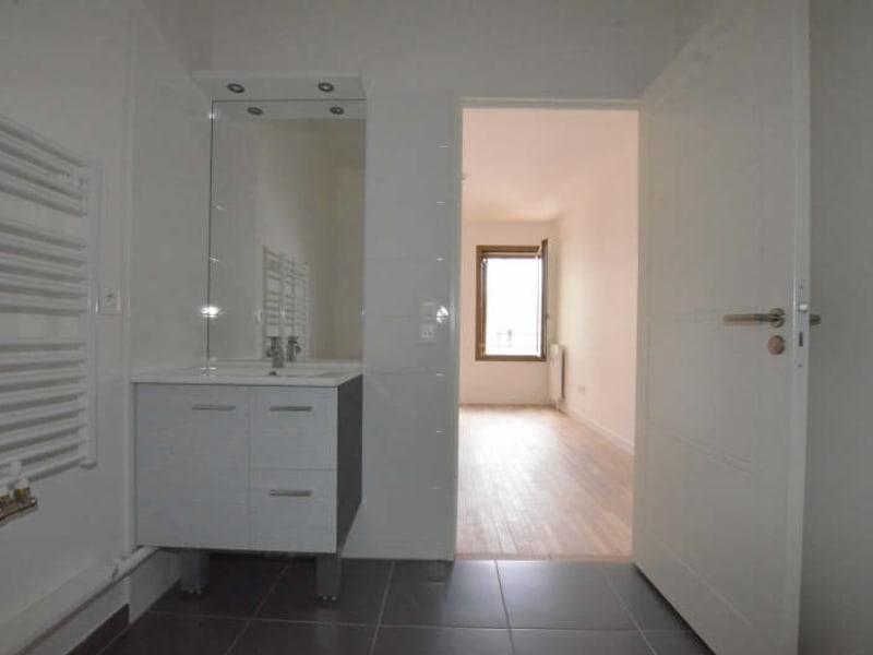 Locação apartamento Paris 19ème 1050€ CC - Fotografia 7