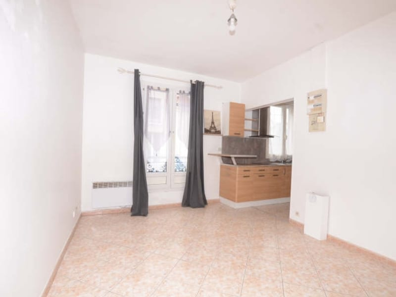 Revenda residencial de prestígio apartamento Le perray en yvelines 139000€ - Fotografia 3