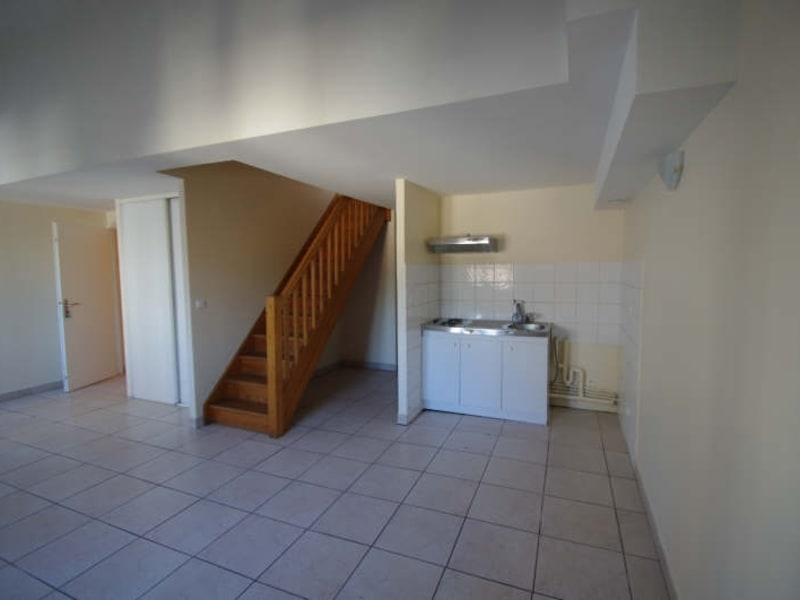 Location appartement Bordeaux 650€ CC - Photo 1