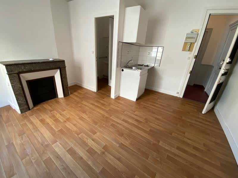 Bordeaux - 1 pièce(s) - 19.28 m2