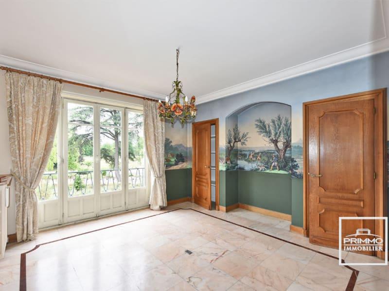 Vente appartement Lyon 6ème 1380000€ - Photo 14