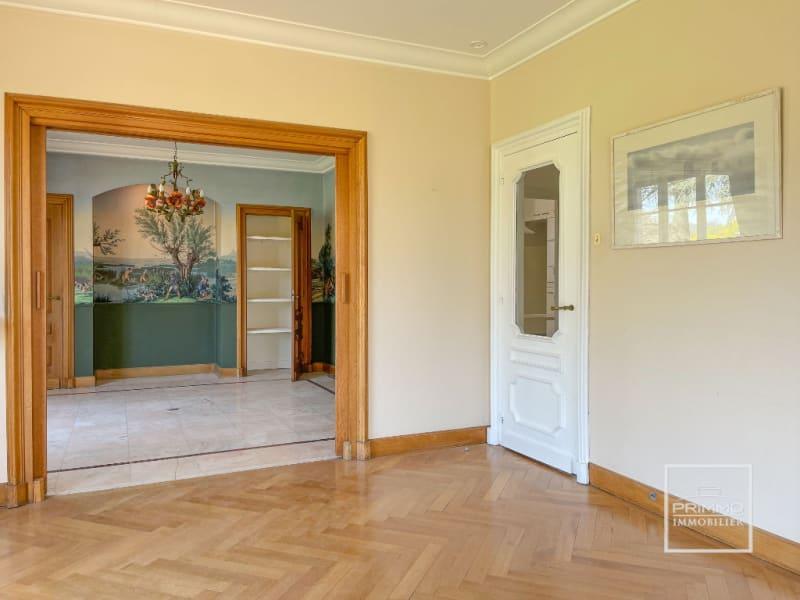 Vente appartement Lyon 6ème 1380000€ - Photo 18