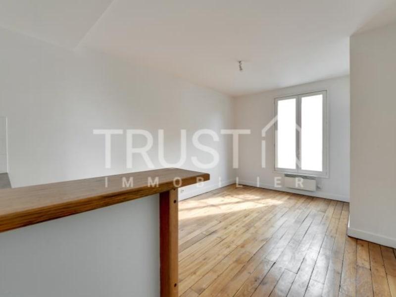 Vente appartement Paris 15ème 259000€ - Photo 3