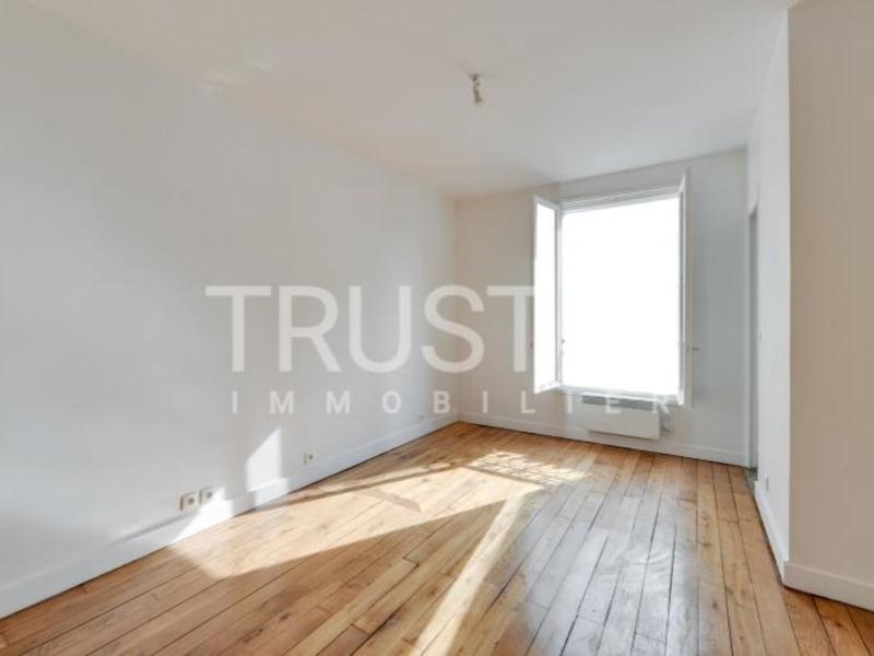 Vente appartement Paris 15ème 259000€ - Photo 4